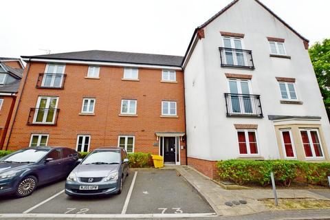 1 bedroom flat for sale - Apartment 5,  Monastery Drive, Erdington, Birmingham