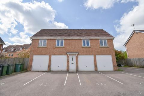 2 bedroom apartment for sale - Tuffleys Way, Braunstone, Leicester