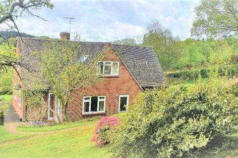 4 bedroom detached house to rent - Badgers Haunt, Ogden, Fordingbridge