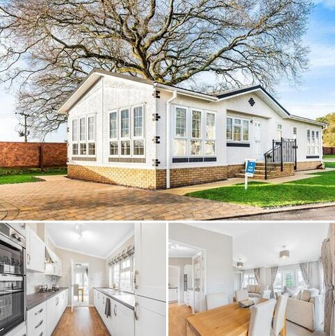 2 bedroom park home for sale - Wareham, Dorset, BH20