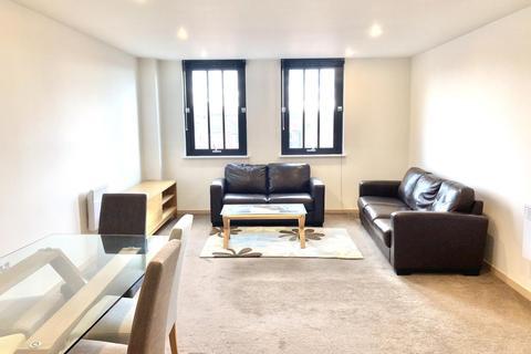1 bedroom apartment for sale - St Pauls Place, 40 St Pauls Square, Birmingham , B3 1FQ