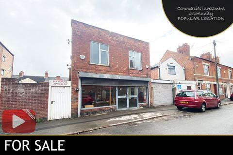 Property for sale - Shaftesbury Avenue, Leicester, LE4