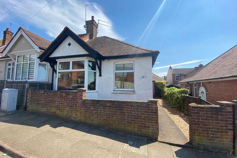 2 bedroom semi-detached bungalow for sale - Yelvertoft Road, Kingsthorpe, Northampton NN2 7TG