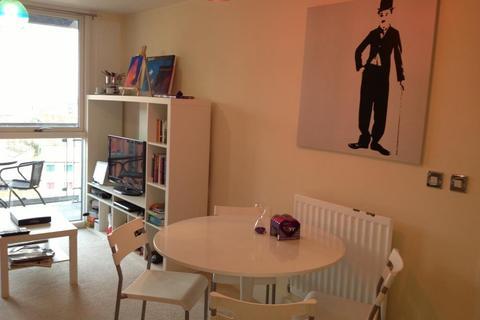 1 bedroom apartment for sale - Langley Walk, Park Central, Birmingham, B15 2EF