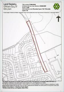 Land for sale - Graiglwyd, Aberdare, CF44 8TA