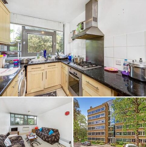 2 bedroom flat for sale - Holly Tree Close, Southfields