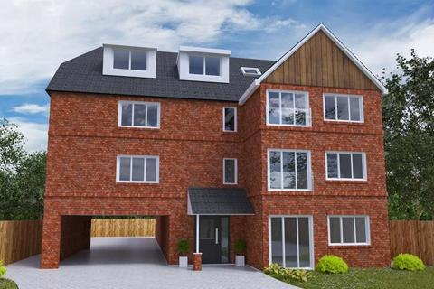 2 bedroom flat for sale - Park View House, West Wycombe Road, High Wycombe