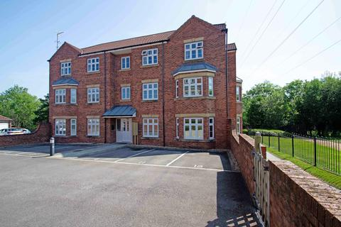 2 bedroom flat for sale - Pickering House, 10 Towler Drive, Rodley, Leeds 13
