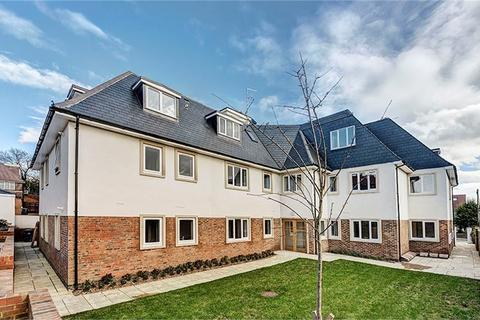 3 bedroom flat for sale - Evergreen Court, Amberden Avenue, Finchley, N3