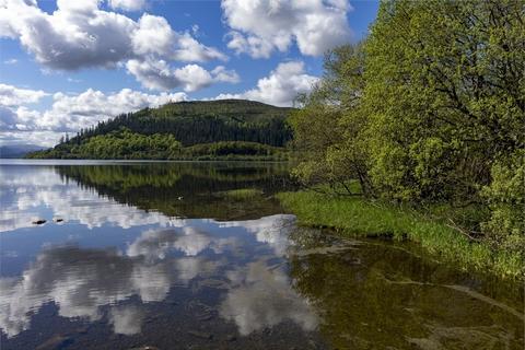 Land for sale - LOT 11 -Bassenthwaite Lake Frontage, Higham Estate, Cockermouth
