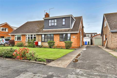 5 bedroom semi-detached house for sale - Plumtree Road, Thorngumbald, Hull, HU12