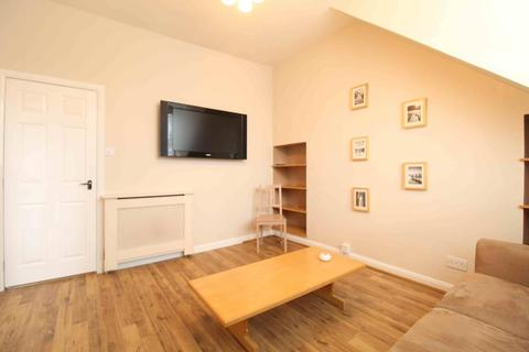 1 bedroom flat to rent - Ashvale Place, Top Floor, AB10