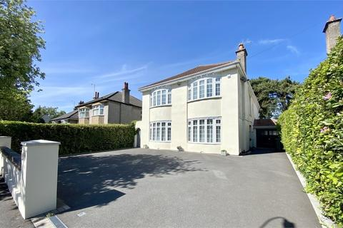5 bedroom detached house for sale - Stirling Road, Talbot Woods, Bournemouth