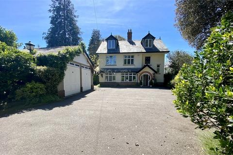 5 bedroom detached house for sale - Muscliffe Lane, Bournemouth, Dorset