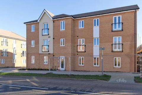 2 bedroom apartment to rent - Silver Birch House, Thistle Hill, Minster, Isle Of Sheppey, ME12