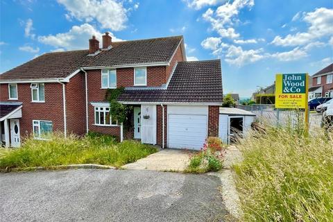 3 bedroom semi-detached house for sale - Castle View, Colyton, Devon
