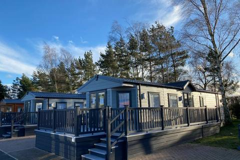 2 bedroom static caravan for sale - Cliffe Common North Yorkshire