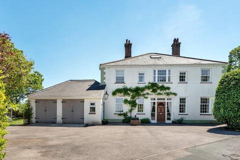 5 bedroom detached house for sale - Storrington