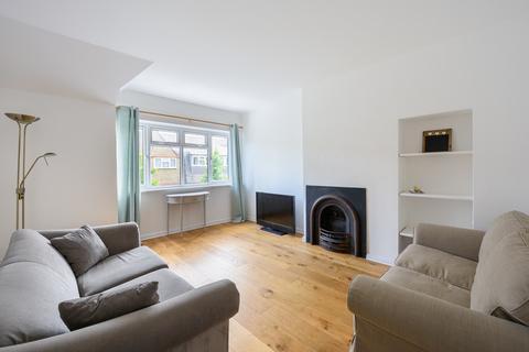 2 bedroom flat to rent - Holgate Avenue, Battersea, London SW11