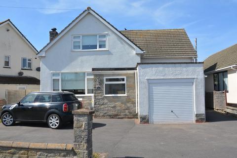4 bedroom detached house for sale - Laurel Drive, Uphill, Weston-super-Mare