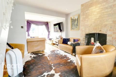 4 bedroom semi-detached house for sale - Moorfield Road, Duxford