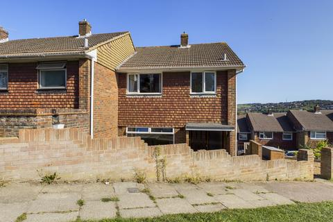 4 bedroom end of terrace house to rent - Barrow Hill, Brighton