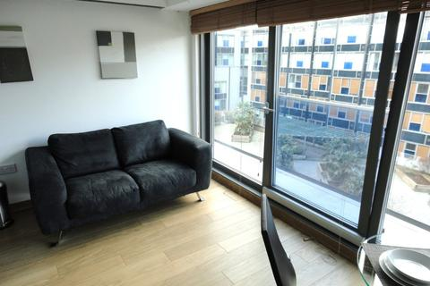 1 bedroom apartment for sale - Citispace, 11 Regents Street