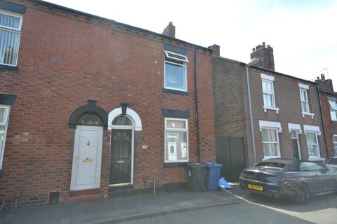 3 bedroom terraced house to rent - Silverdale Street, Knutton