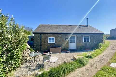 1 bedroom barn conversion for sale - Levant Road, Pendeen