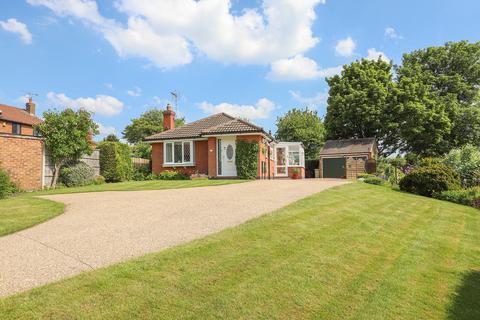 3 bedroom detached bungalow for sale - Brookbank Road, Clowne, Chesterfield