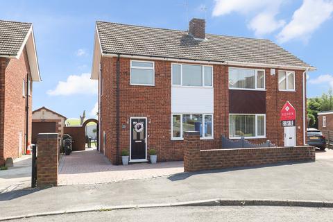 3 bedroom semi-detached house for sale - Belvedere Avenue, Walton, Chesterfield