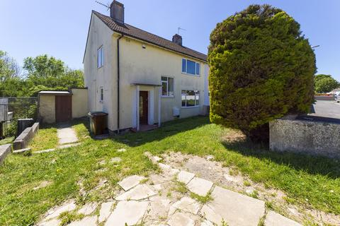 4 bedroom end of terrace house for sale - Duncombe Avenue, Plymouth