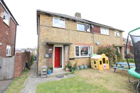3 bedroom semi-detached house for sale - Middlebere Crescent, Hamworthy