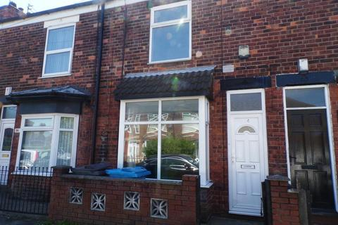 2 bedroom terraced house to rent - Endymion Street, Hull, HU8 8TZ