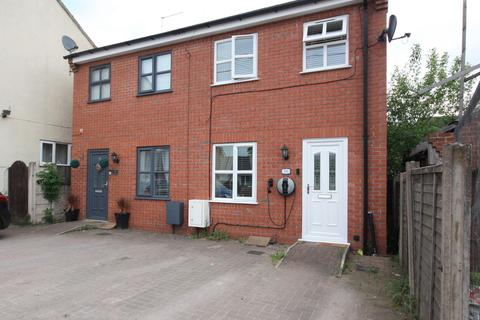 2 bedroom semi-detached house for sale - Church Street, Rookery, Stoke-on-Trent
