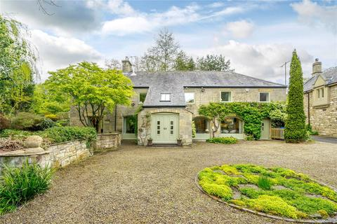 5 bedroom detached house for sale - Athey House, Mitford, Morpeth, Northumberland, NE61