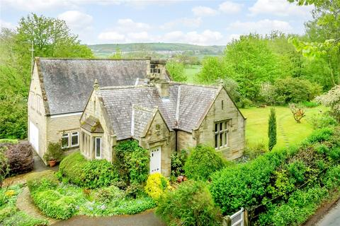 4 bedroom detached house for sale - Burnfoot, Bywell, Stockfield, Northumberland, NE43