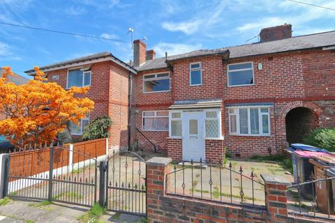 3 bedroom terraced house for sale - The Crescent, Irlam