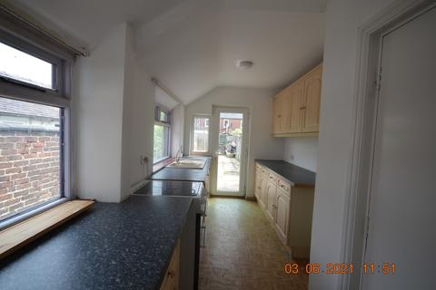 2 bedroom terraced house to rent - Hope Street, Bignall End