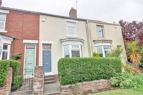 2 bedroom terraced house for sale - Nevilles Cross Bank, Durham, DH1