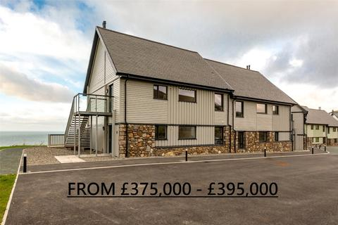 2 bedroom penthouse for sale - Nature's Point, Pistyll, Pwllheli, LL53