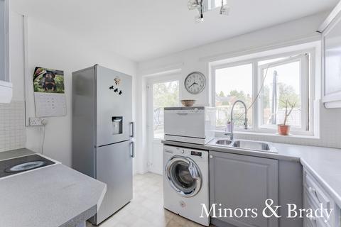 2 bedroom semi-detached bungalow for sale - Kings Park, Dereham