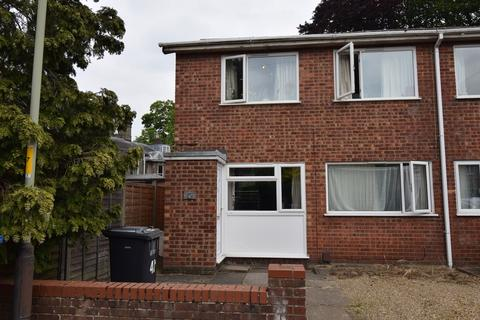 4 bedroom end of terrace house for sale - Trory Street, Norwich
