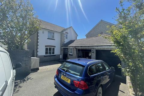 4 bedroom detached house to rent - Retallick Meadows, St. Austell