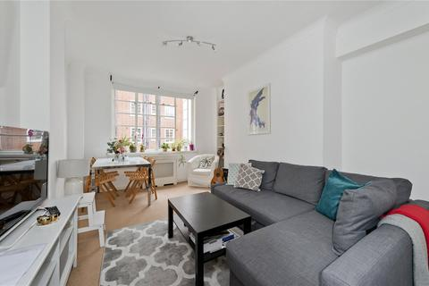 2 bedroom apartment to rent - St. Petersburgh Place, London, UK, W2