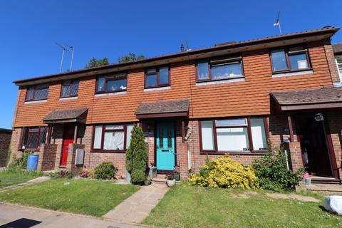 3 bedroom terraced house for sale - Charlwood Gardens, Burgess Hill, West Sussex