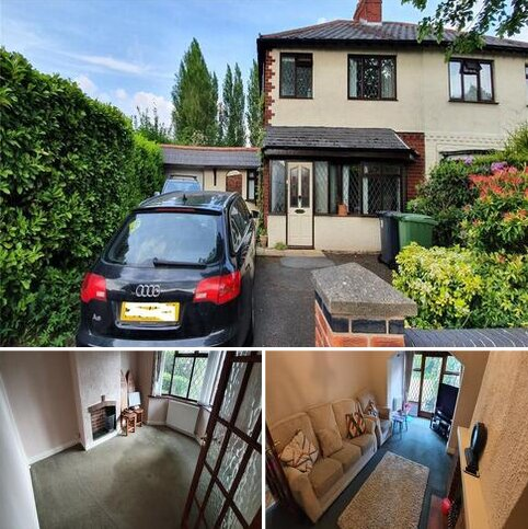 3 bedroom semi-detached house to rent - Pinfold Lane, Wolverhampton, WV4
