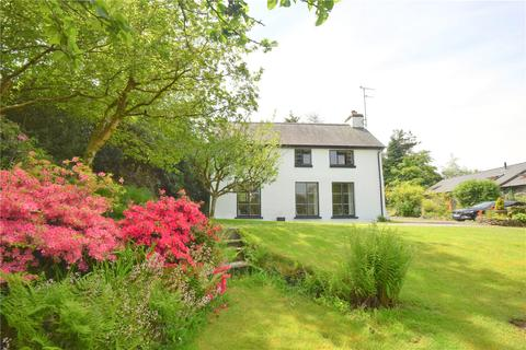 4 bedroom detached house for sale - Machynlleth, Powys, SY20