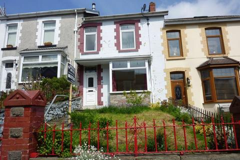 3 bedroom terraced house for sale - Berw Road, Tonypandy CF40 2HG