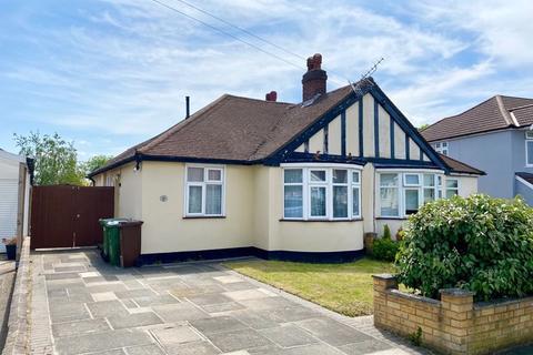 2 bedroom bungalow for sale - Steynton Avenue, Bexley